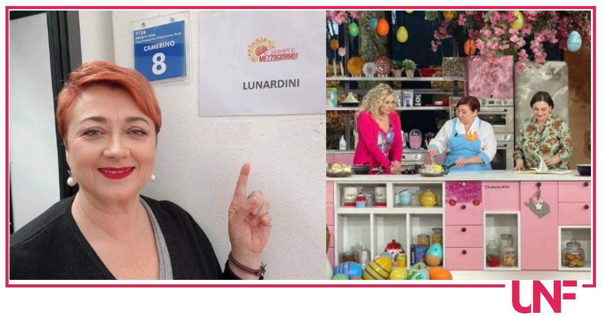 """Zia Cri ad Antonella Clerici: """"Hai saputo allungarmi la mano nei momenti difficili"""""""