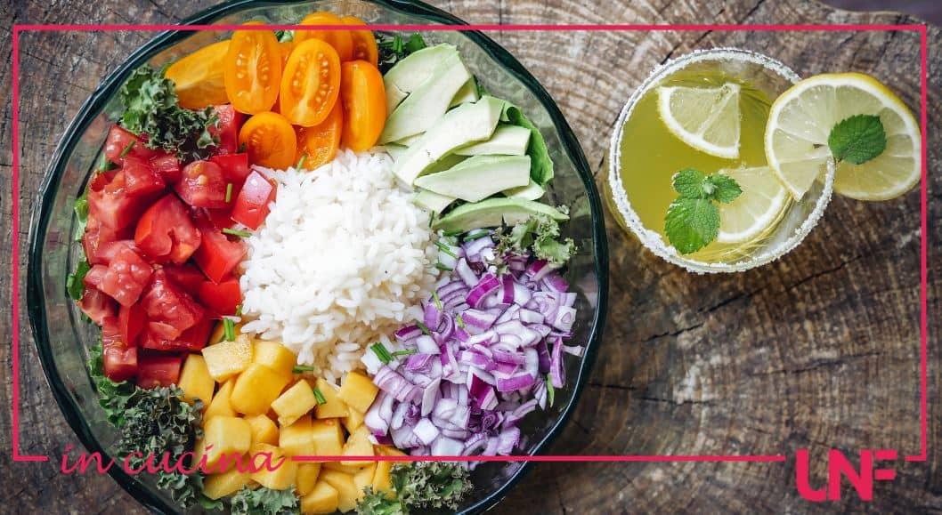 Insalata di riso vegana: la ricetta completa (e consigli sulle varianti)