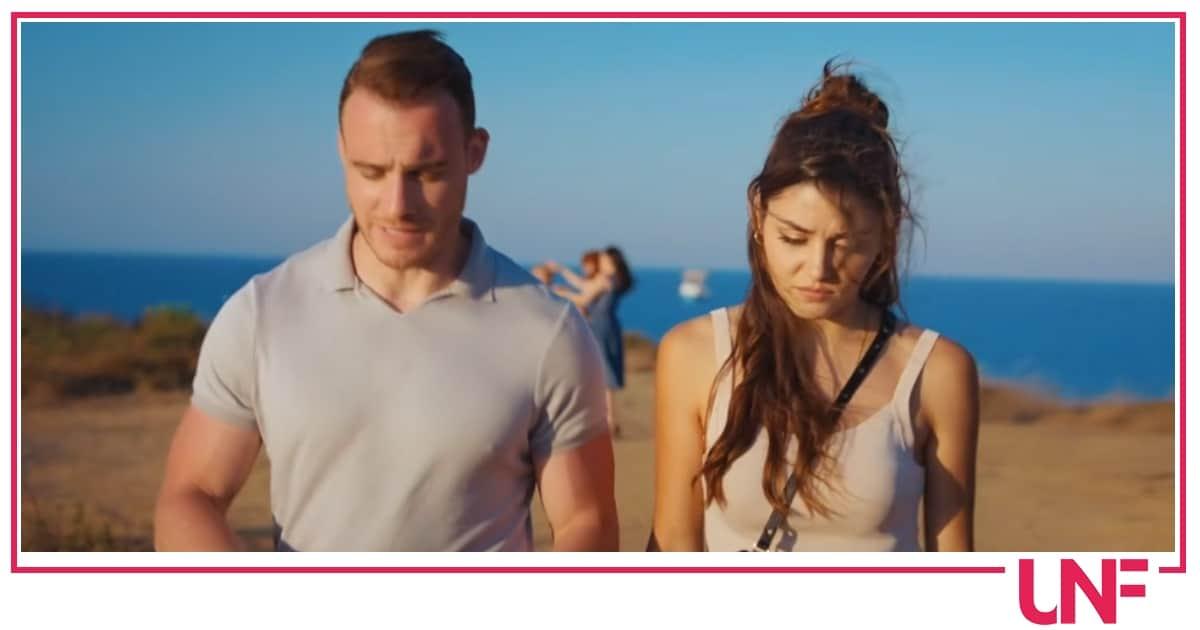 Love is in the air, anticipazioni: Eda e Serkan ai ferri corti ma arriva un video