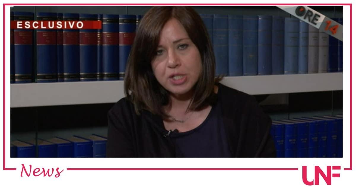 """Il duro sfogo di Piera Maggio contro l'ex marito: """"Non c'è mai stato per suo figlio, basta andare in tv"""""""