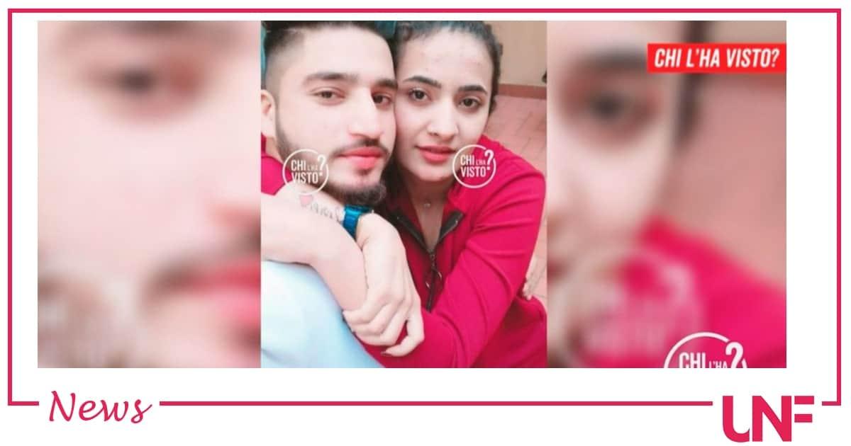 Il fidanzato di Saman sfida la famiglia Abbas e si mostra in tv: spera ancora che sia viva