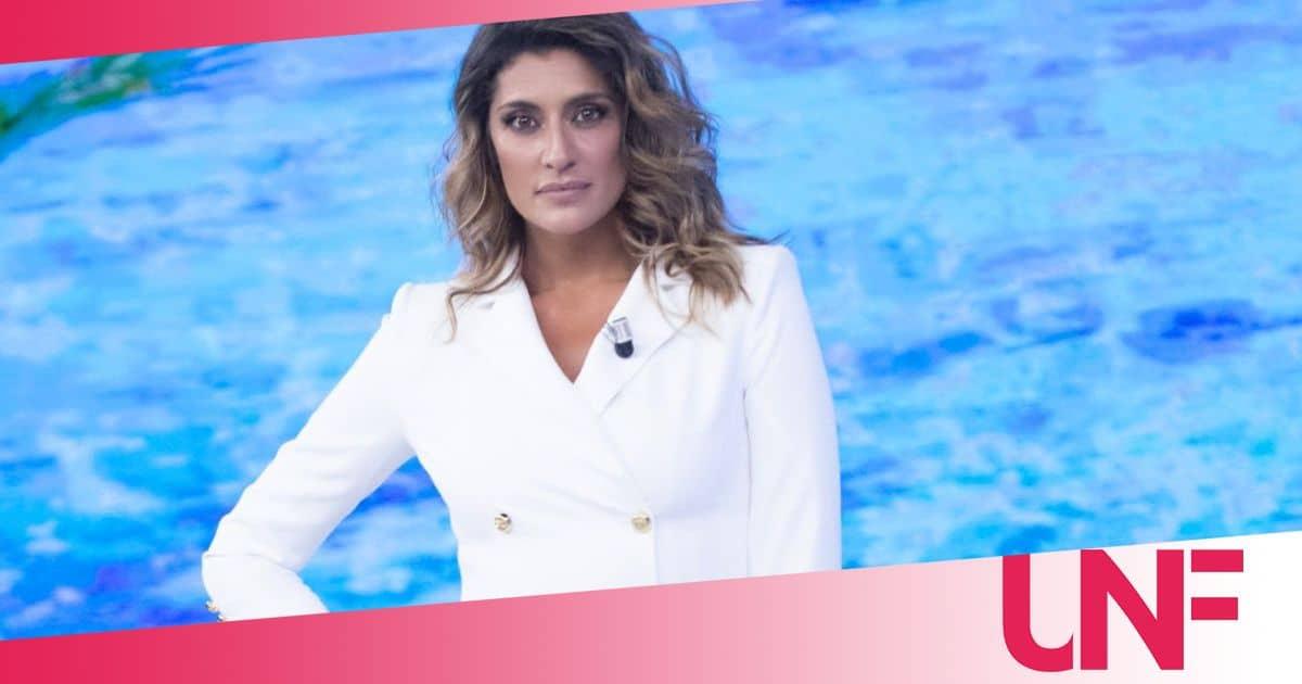 Elisa Isoardi e un nuovo programma Mediaset? Berlusconi dice no