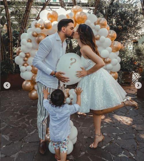 Rosa Perrotta e Pietro Tartaglione svelano il nome scelto per il secondo bebè (FOTO)
