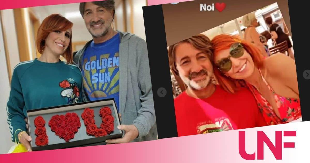 Luisa e Salvio costretti a rimandare le nozze: l'ex dama di U&D lotta contro un tumore