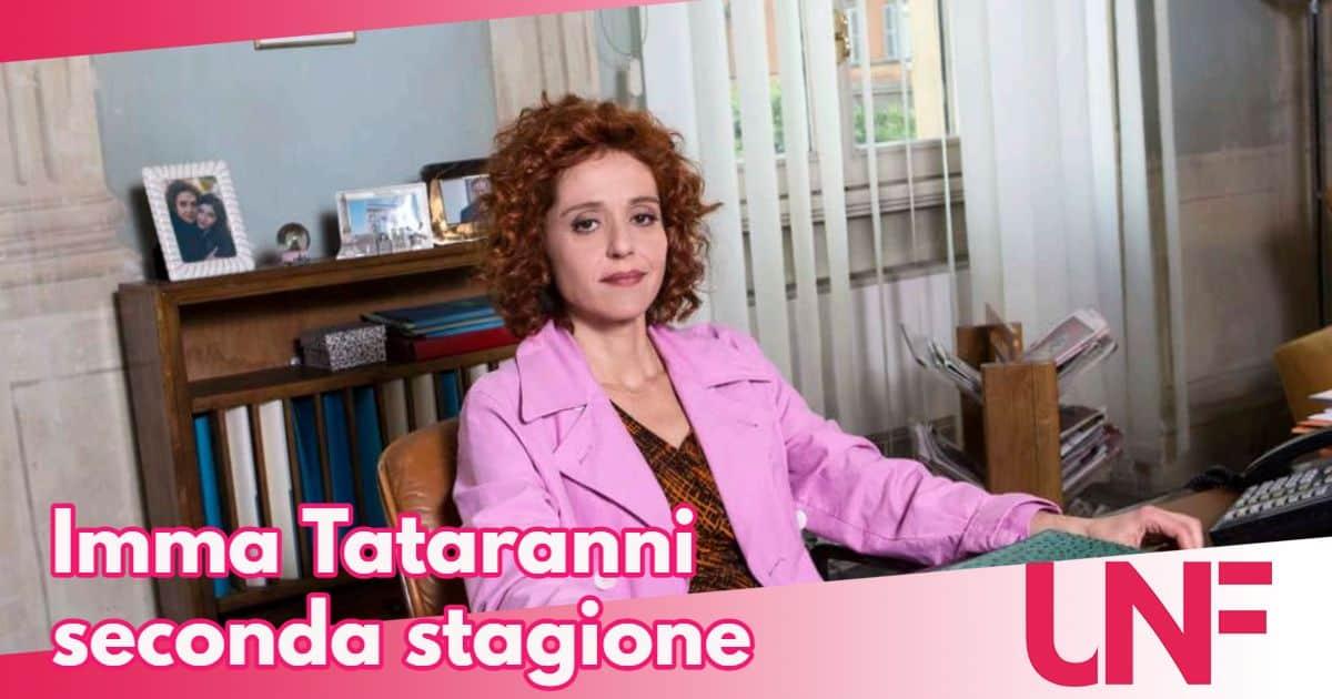 La seconda stagione di Imma Tataranni nell'autunno 2021 su Rai 1: la trama