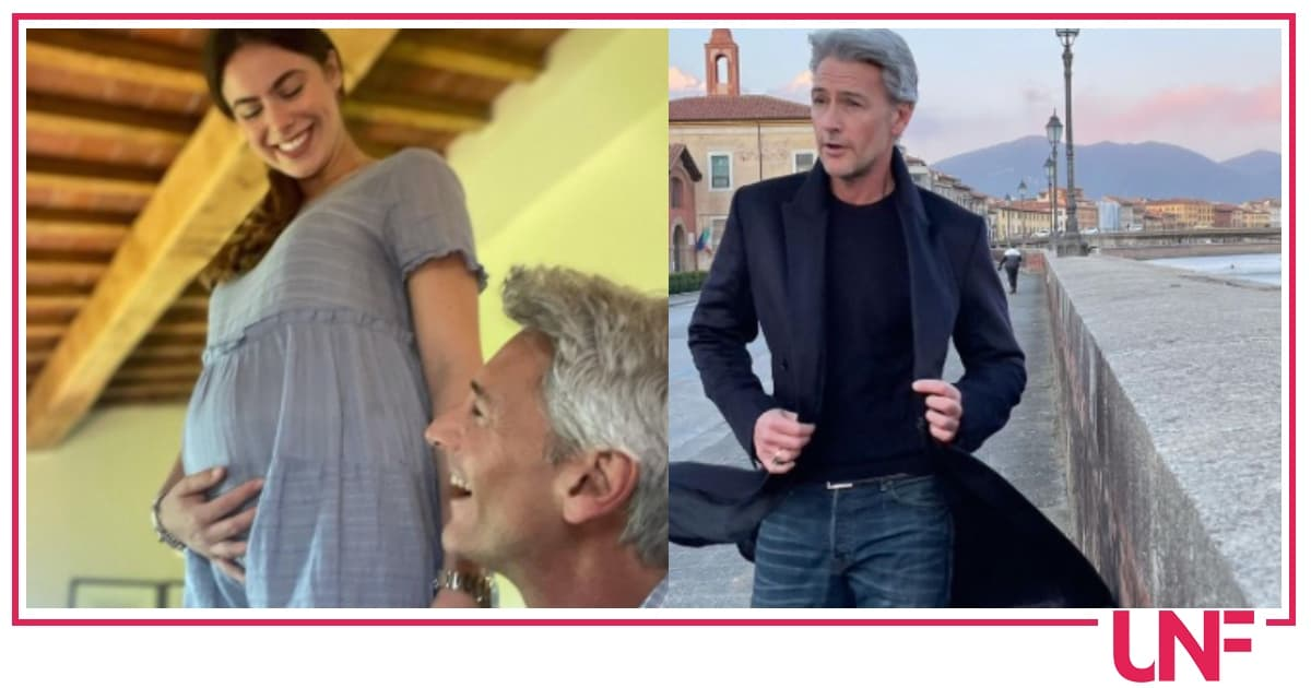 Roberto Farnesi confida i problemi avuti con il suocero