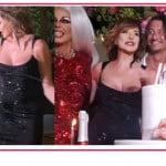 Mega festa per Alba Parietti che ha compiuto 60 anni
