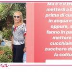 Anna Moroni consiglia il trucco per i peperoni: così non saranno indigesti