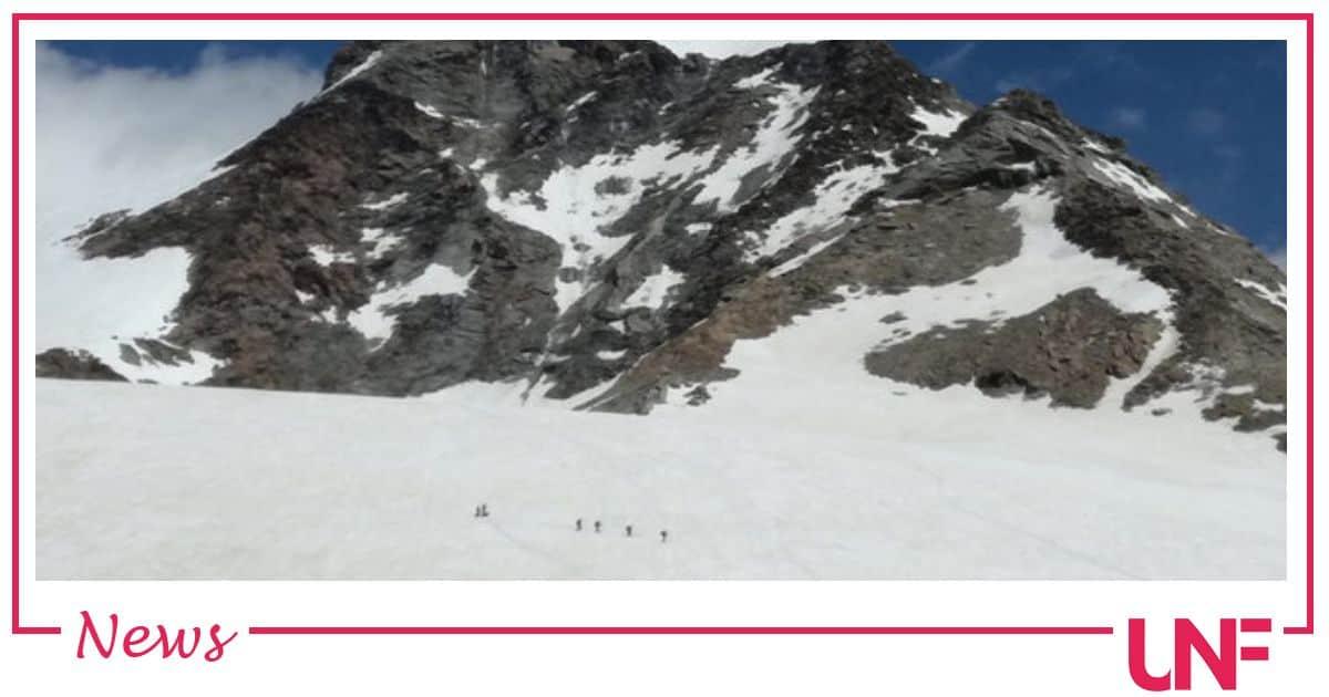 Sul Monte Rosa due alpiniste morte assiderate sotto la Piramide Vincent