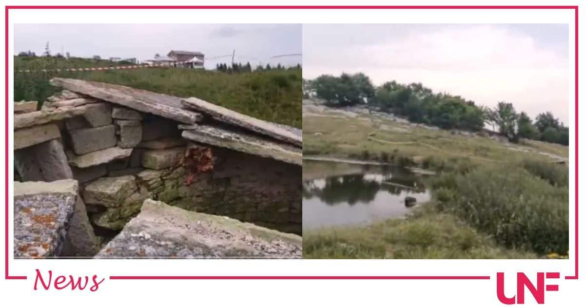 Due bambini morti nel veronese dopo il crollo del tetto di una ghiacciaia
