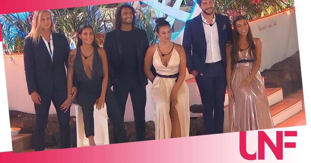Love Island Italia: chi ha vinto la prima edizione?