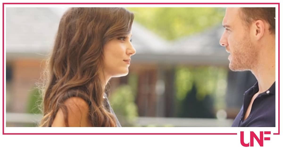 Love is in the air, anticipazioni: termina il contratto, Serkan confesserà i suoi sentimenti?