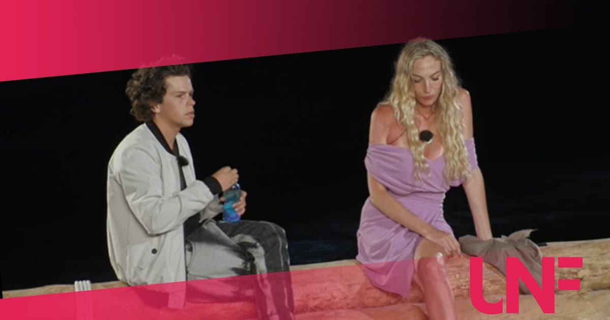 Temptation Island 2021: Tommaso e Valentina lasciano il reality, ecco com'è finito il falò di confronto