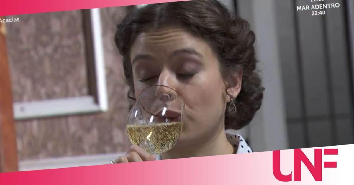 Una vita anticipazioni: Santiago scappa e Genoveva assume una nuova domestica