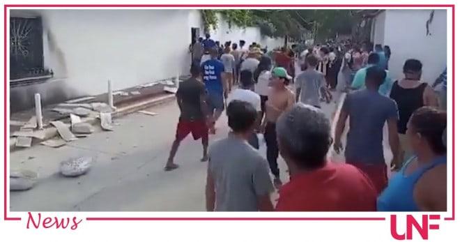 Linciaggio in Honduras: ucciso l'italiano Giorgio Scanu
