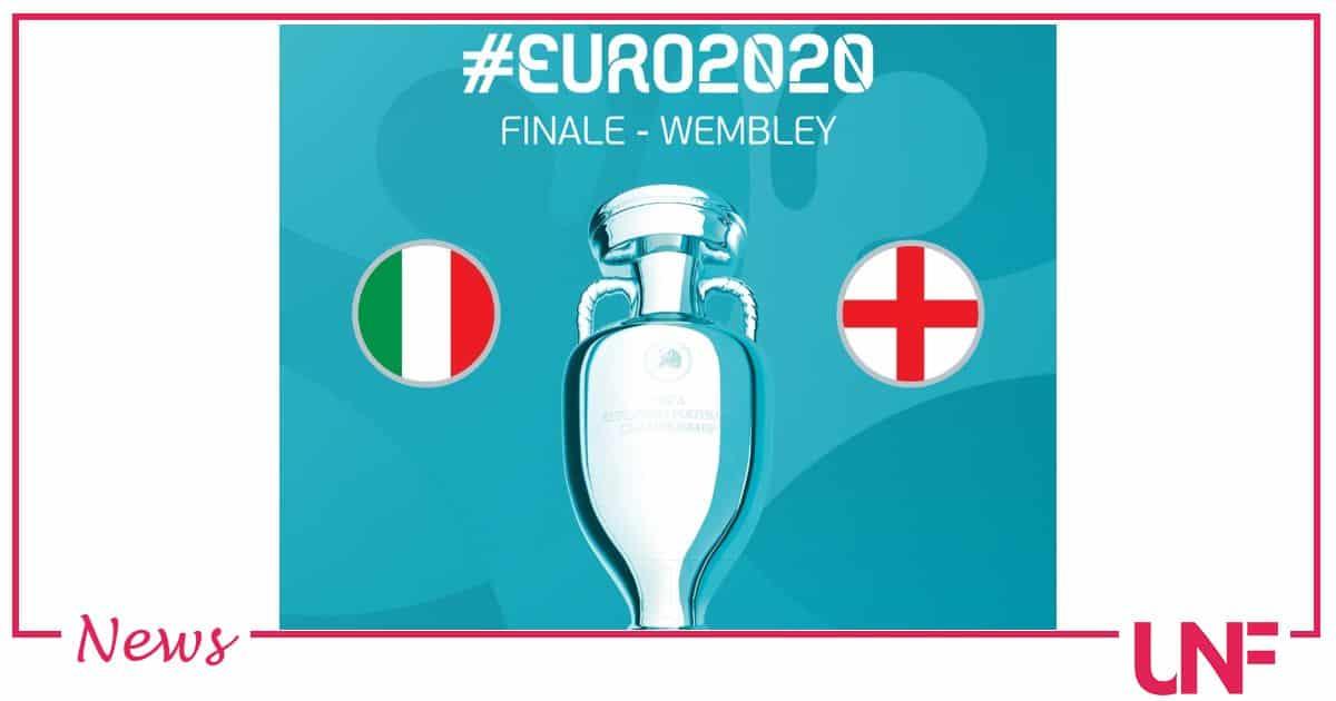 Finale Euro 2020 è il giorno di Italia-Inghilterra: le probabili formazioni
