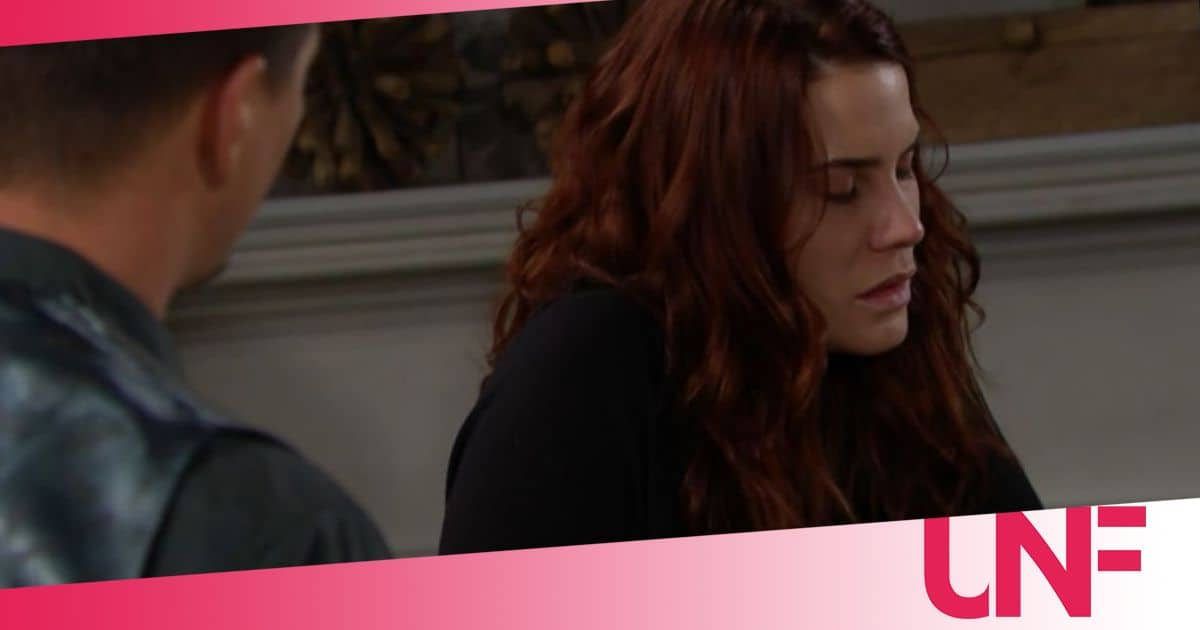 Beautiful anticipazioni: Sally continua a fingere ma Flo indaga, cosa scopre?