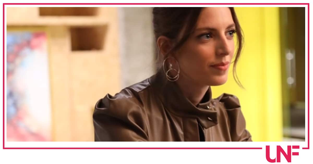 Love is in the air, anticipazioni: Selin in crisi, Serkan dice a Eda di amarla