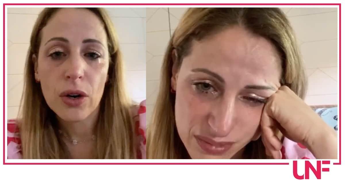 Clio Make Up in lacrime, il suo Oscar ha un tumore incurabile