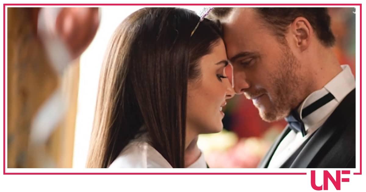 Love is in the air, anticipazioni: Eda e Serkan non dovranno farsi notare