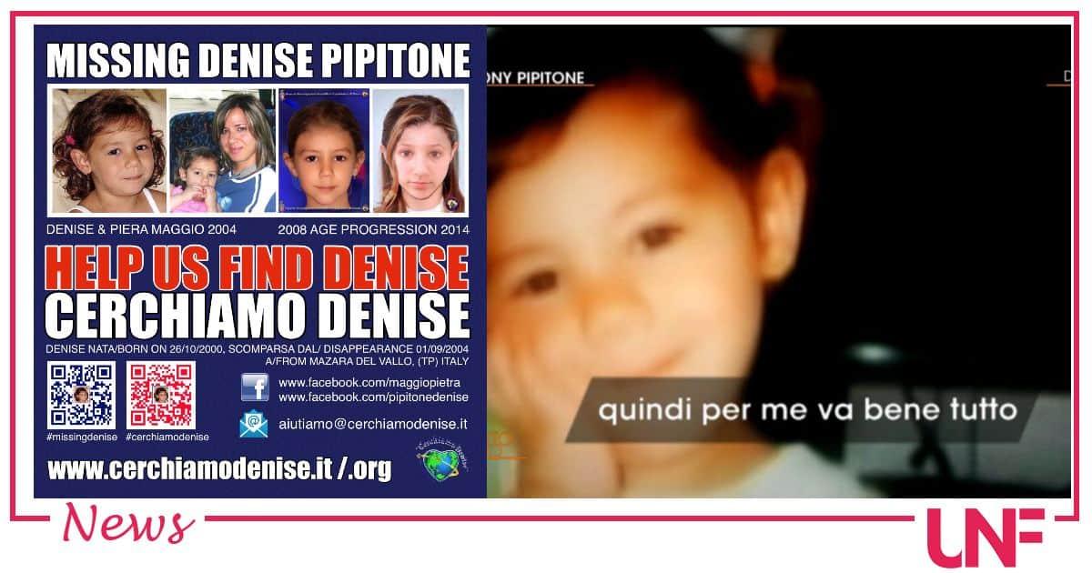 Denise Pipitone ultime notizie: tre mesi dopo ancora al punto di partenza