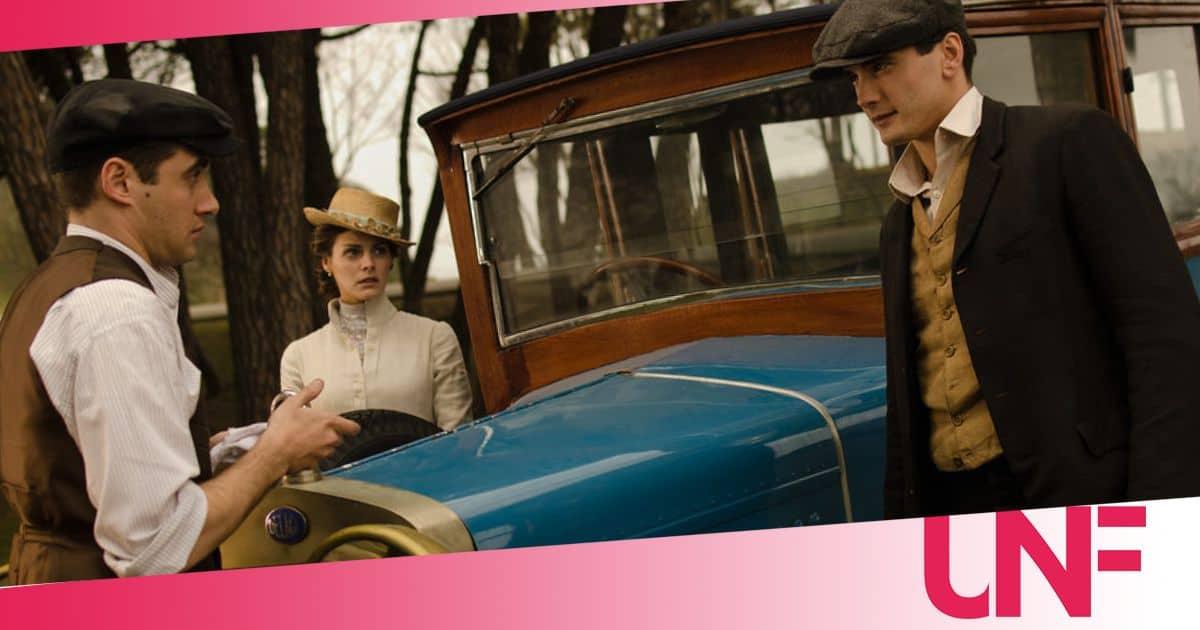 Grand Hotel anticipazioni: Julio cerca Cecilia, Ayala indaga sulla morte di Don Carlos