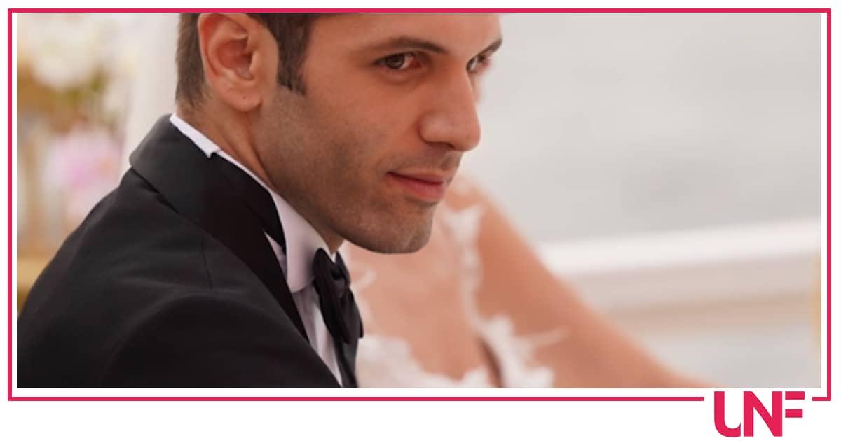 Love is in the air, anticipazioni: Selin confessa tutto a Serkan, Ferit si sente male