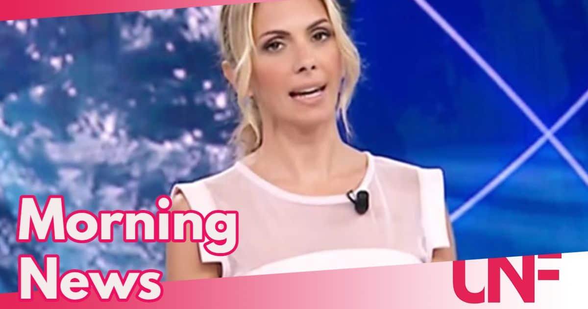Mediaset si riaccende al mattino: arriva Simona Branchetti con un nuovo programma