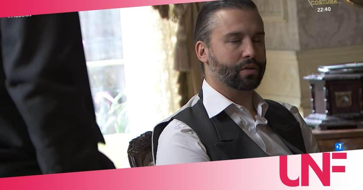 Una vita anticipazioni: Felipe sconvolto, scoprirà chi ha ucciso Marcia?