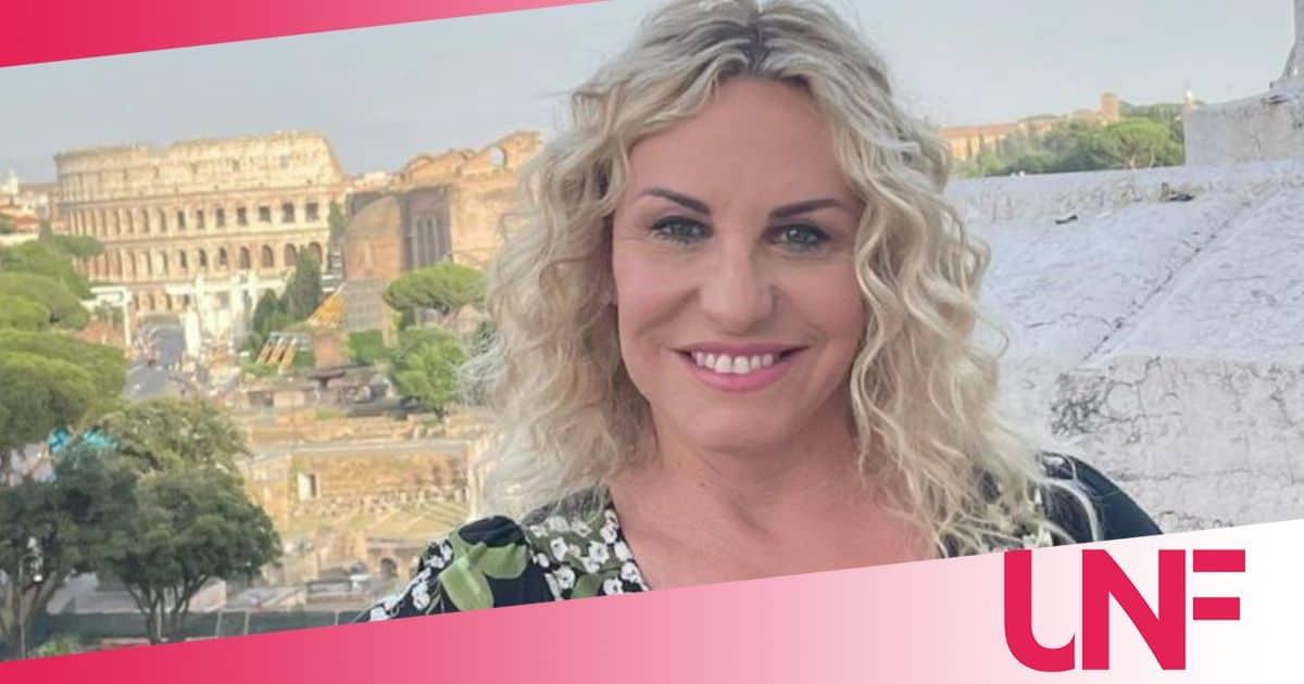 Anche Antonella Clerici si espone e prende una posizione sui vaccini: le parole sui social