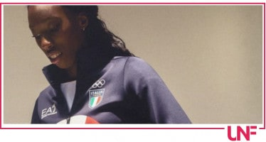 Paola Egonu: chi è la portabandiera azzurra alle Olimpiadi di Tokyo