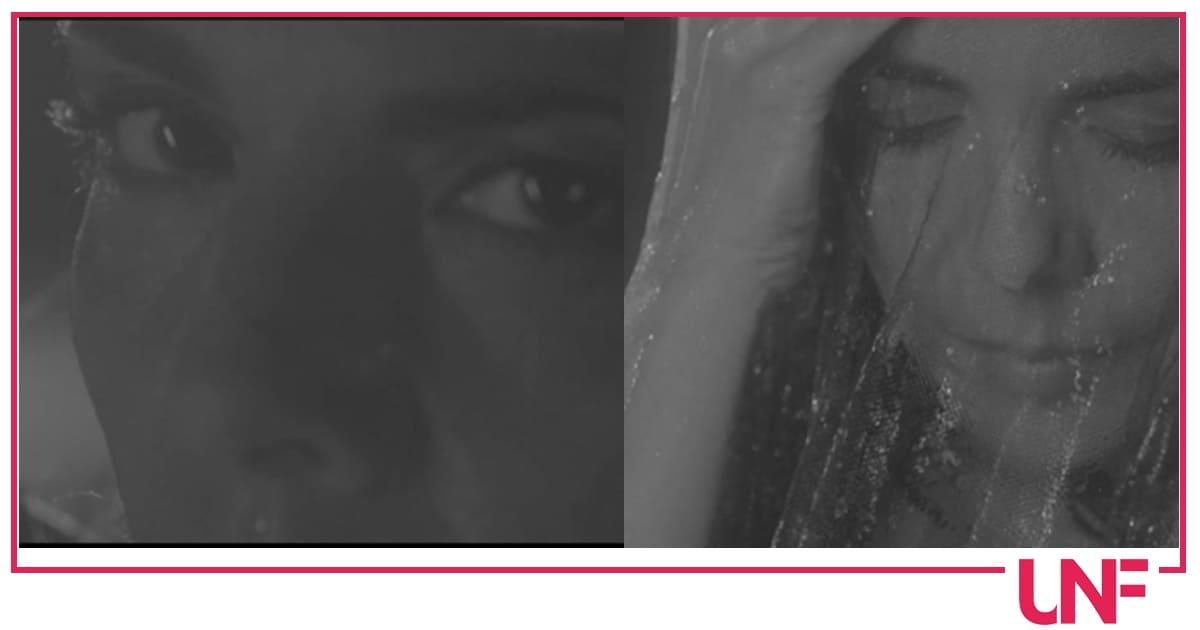 Mietta con il video del nuovo singolo si lascia andare alla meravigliosa sensualità