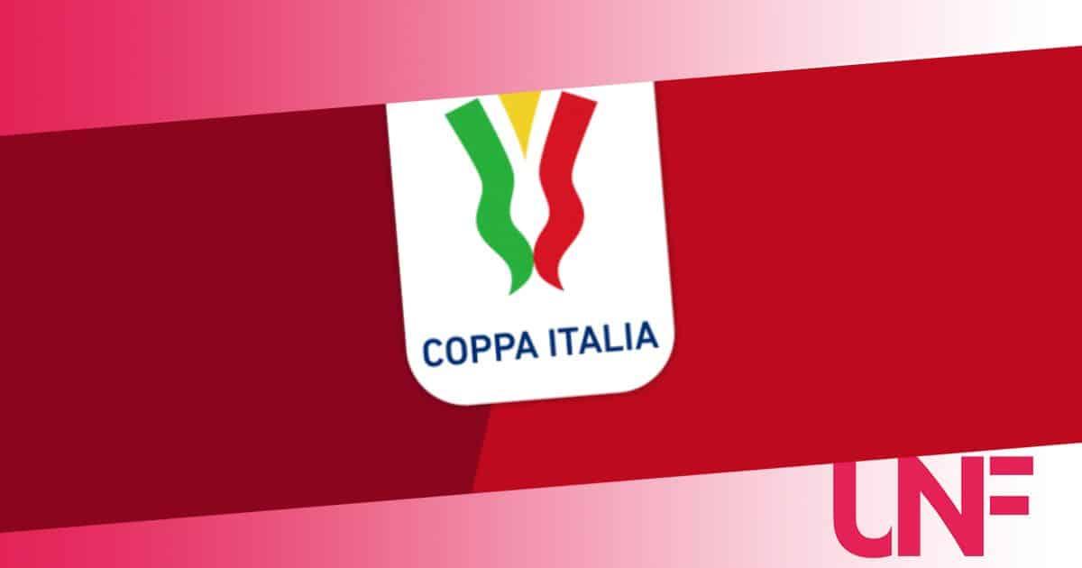La Coppa Italia sbarca su Mediaset: il calendario della stagione 2021-2022