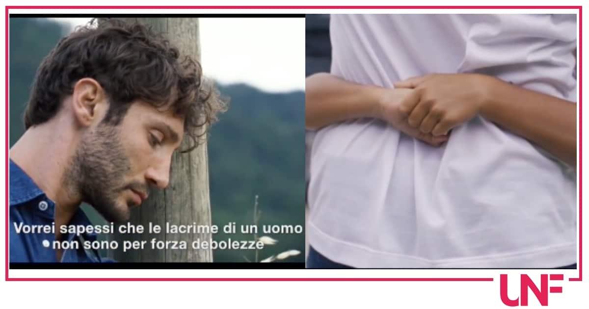 """La lettera di Stefano De Martino a Santiago: """"Sempre ti guarderò le spalle"""" (Video)"""
