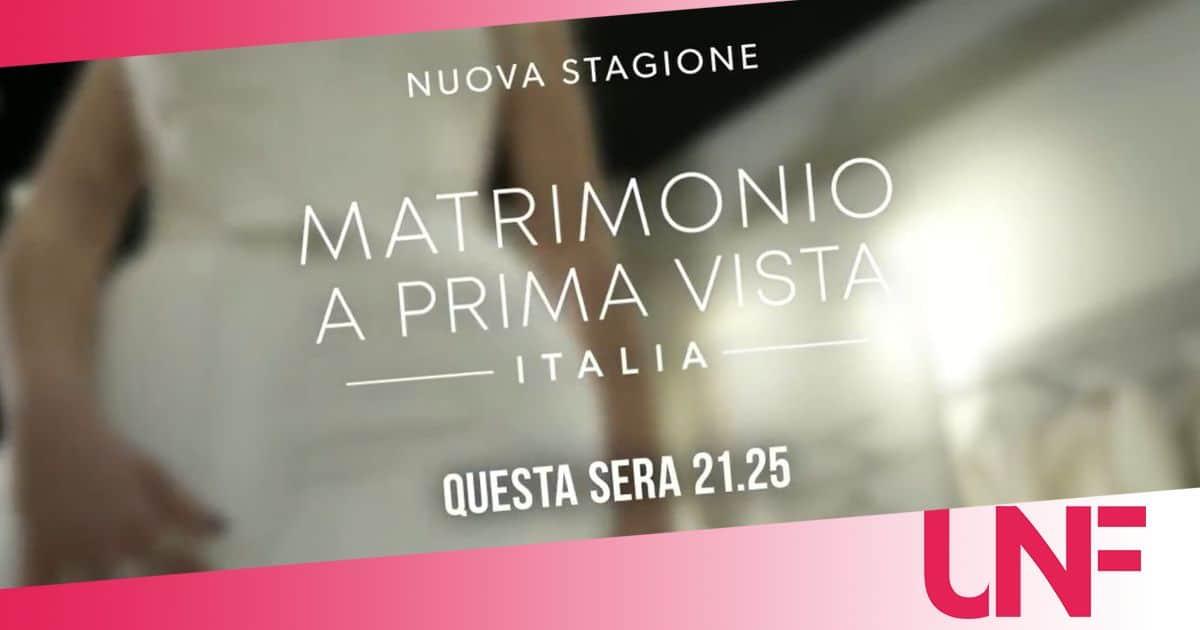 Matrimonio a prima vista Italia stasera su tutti i canali Discovery: conosciamo le coppie, nomi e cognomi