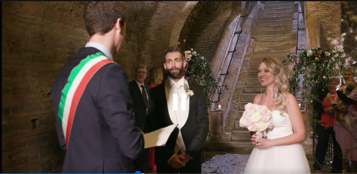 Dalila Cantagallo e Manuel Felici coppia romana di Matrimonio a Prima vista Italia: durerà?