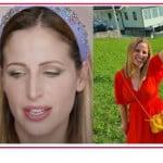 """Clio Make Up racconta come è dimagrita: """"Ho cambiato il mio stile di vita"""""""