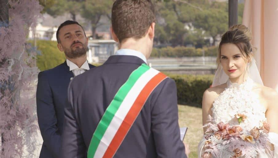 Jessica e Sergio di Matrimonio a prima vista, lui ci crede lei di meno: dureranno?