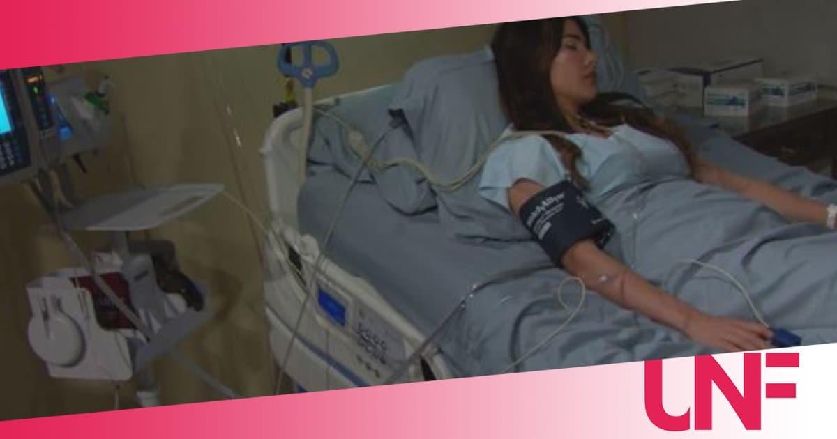 Beautiful anticipazioni: Steffy ancora in coma, si risveglierà?