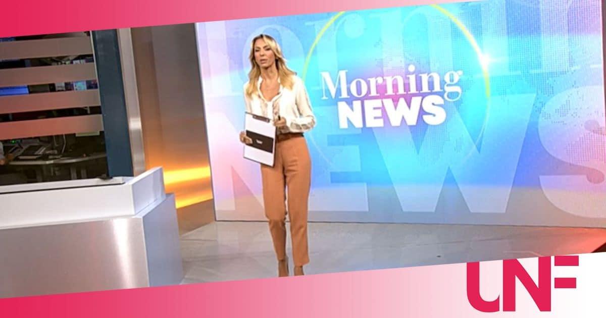 Morning News un po' Tg un po' Mattino 5 riaccende comunque Canale 5