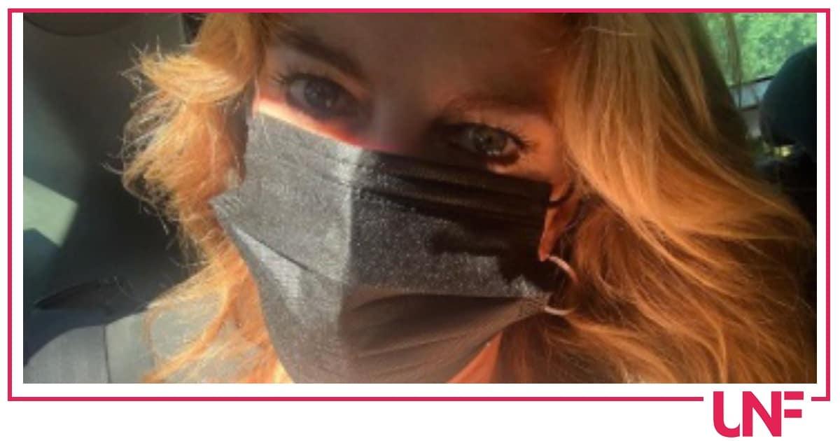 Claudia Gerini non si vaccina ma non è contraria