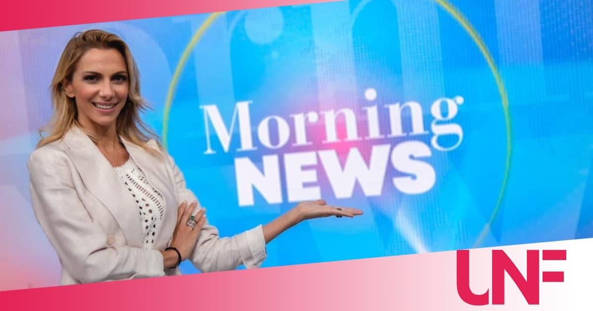 Gli ascolti dell'estate, il mattino: ottimo esordio per Morning News, Rai 1 zoppica