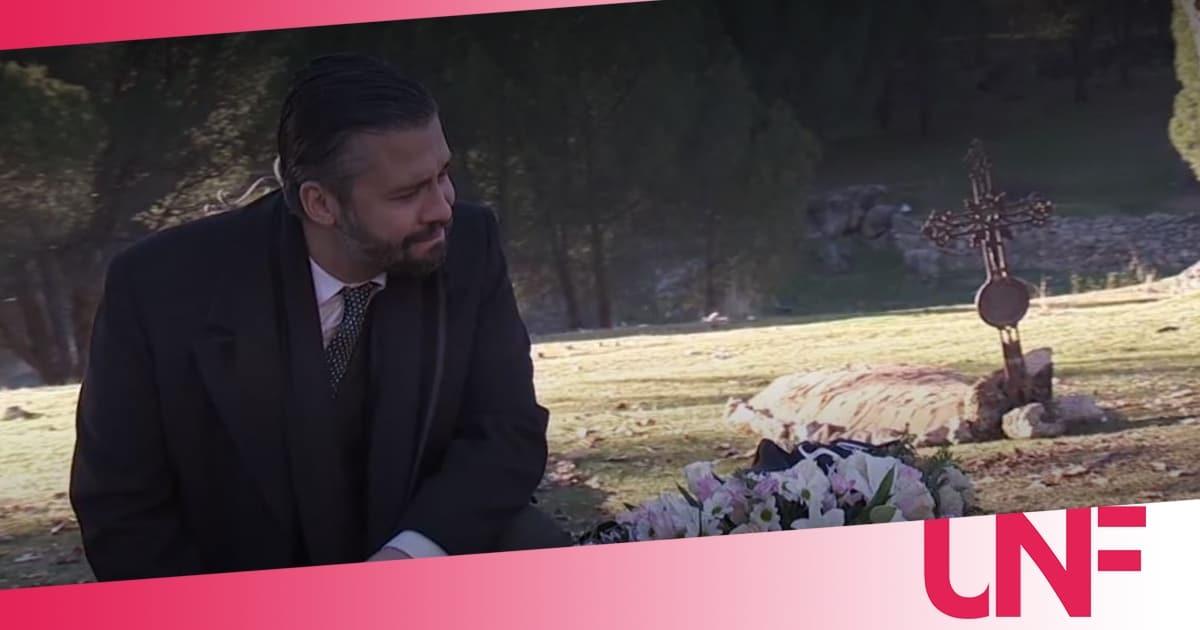 Una vita anticipazioni: Felipe cerca l'assassino di Marcia, trova le prove?