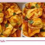 La ricetta dei ravioli ripieni di ricotta secondo Benedetta Parodi