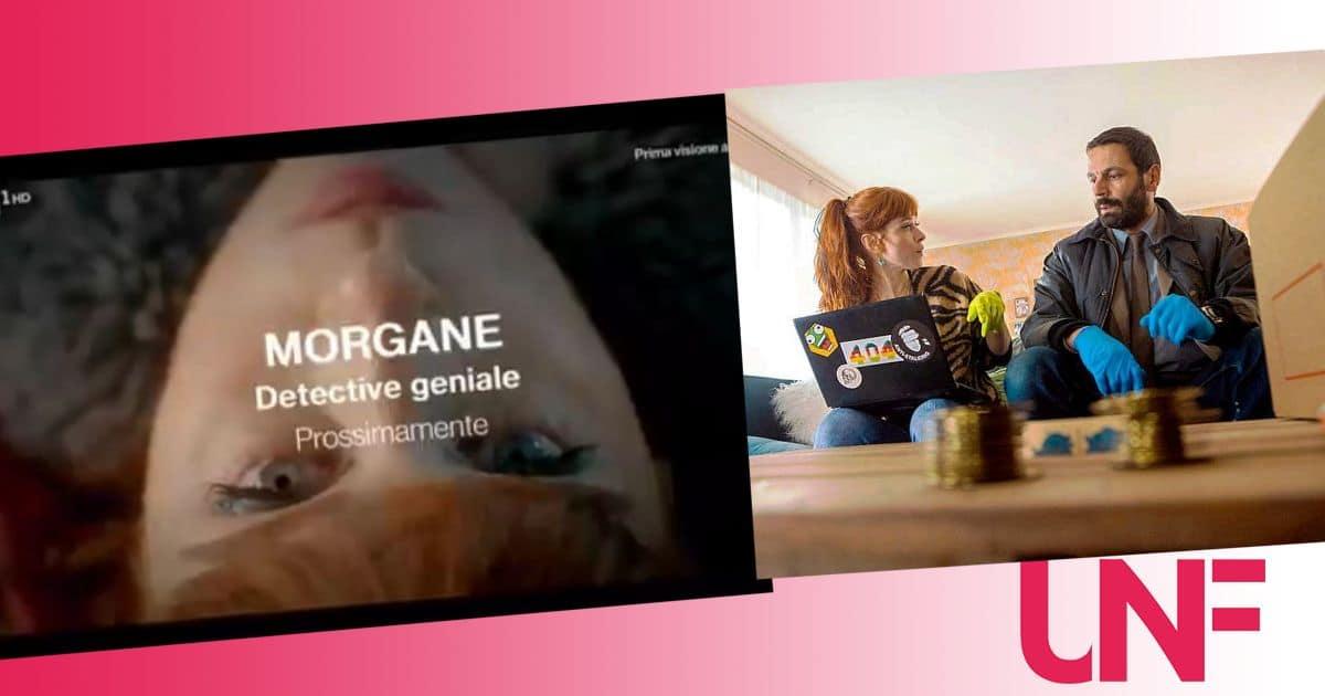 Su Rai 1 arriva Morgane-Detective Geniale la serie tv da record di ascolti: la trama