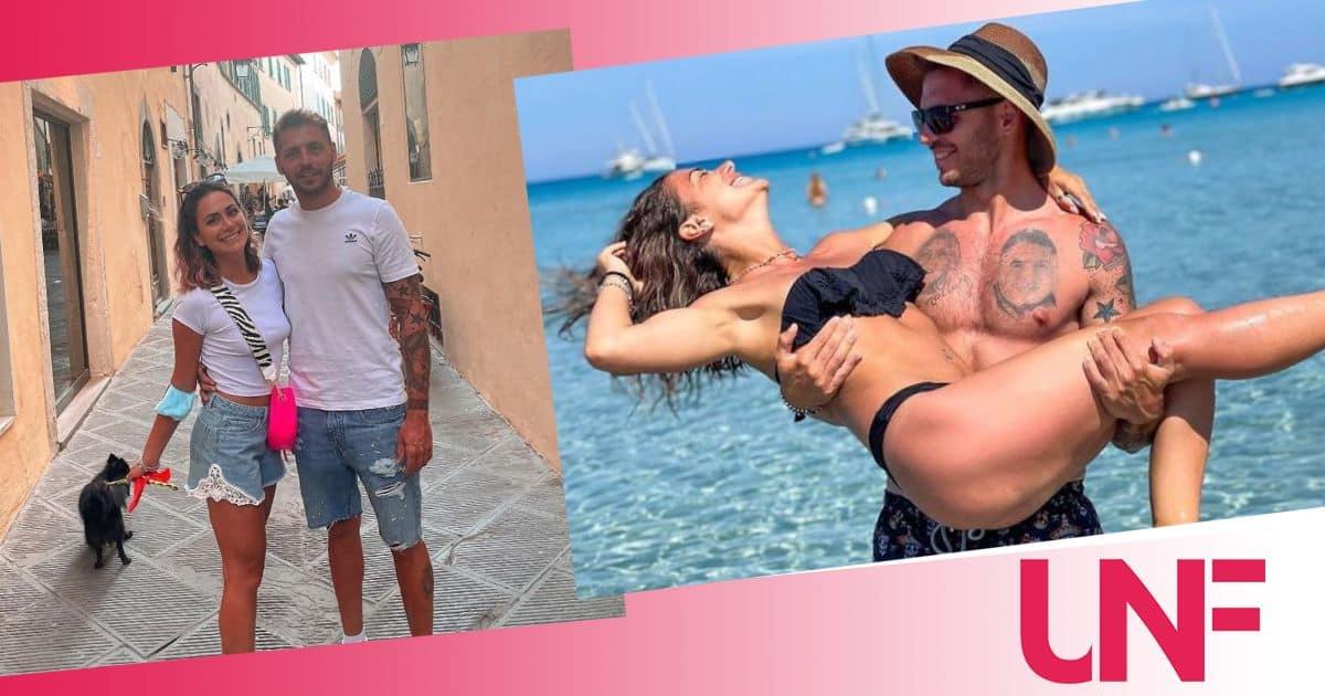 Francesca Musci e Andrea Ghiselli stanno insieme? Foto di coppia ma senza baci