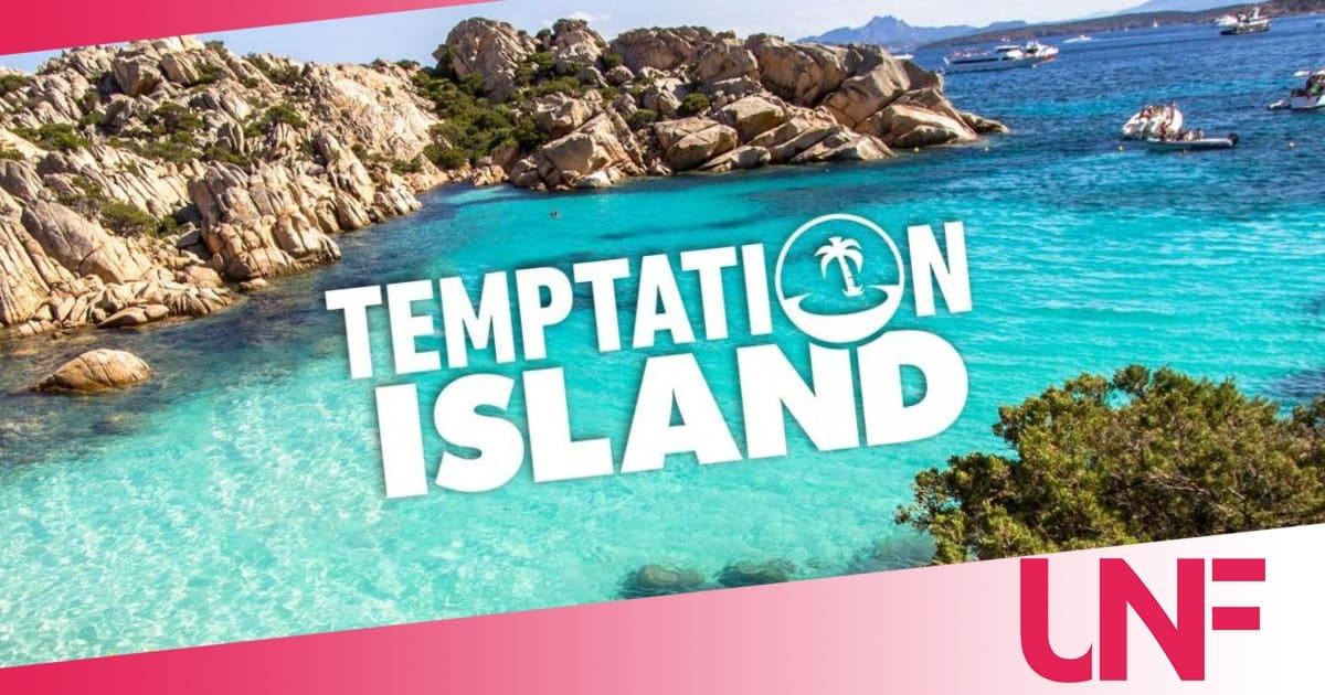 Chiude con il botto Temptation Island 2021: ascolti d'oro per Canale 5