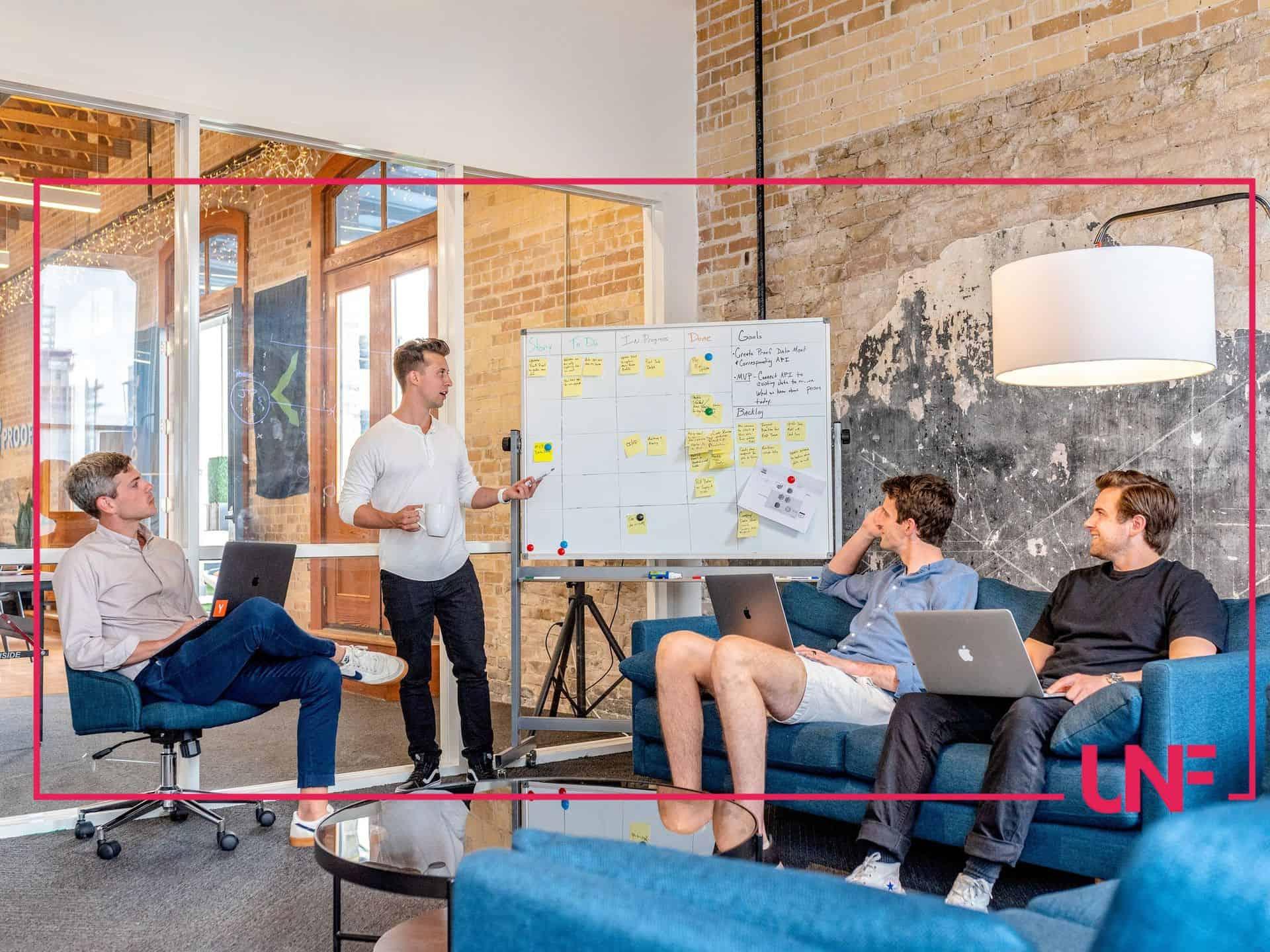 Colleghi di lavoro: come gestire la comunicazione interna aziendale