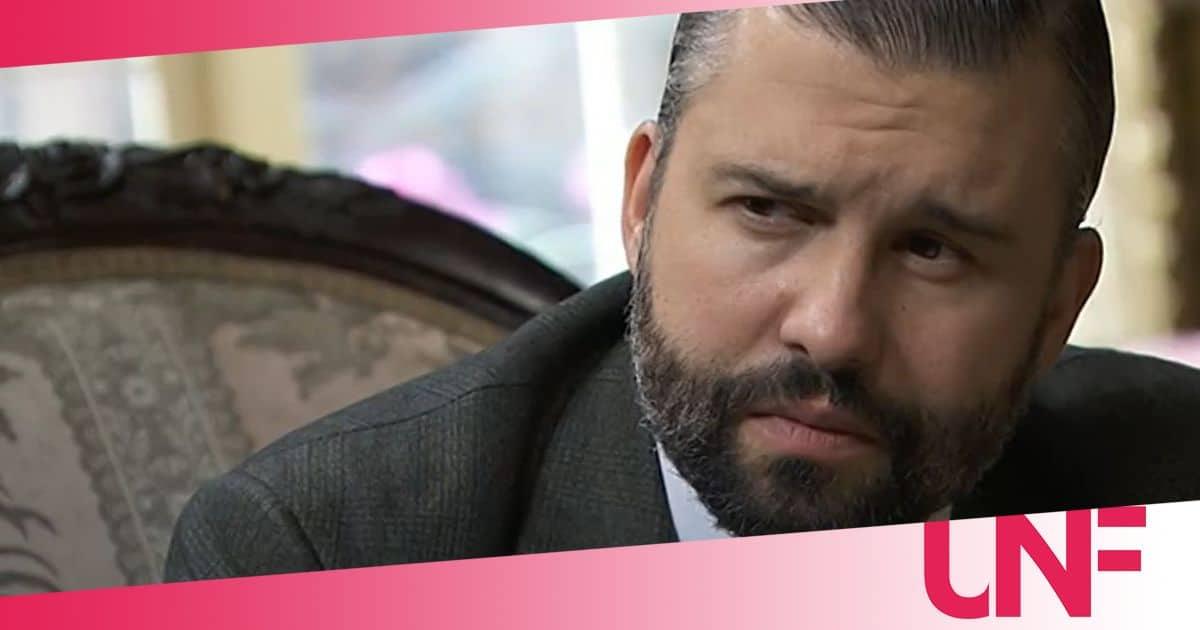 Una vita anticipazioni: Mendez indaga su Genoveva, Felipe non parte