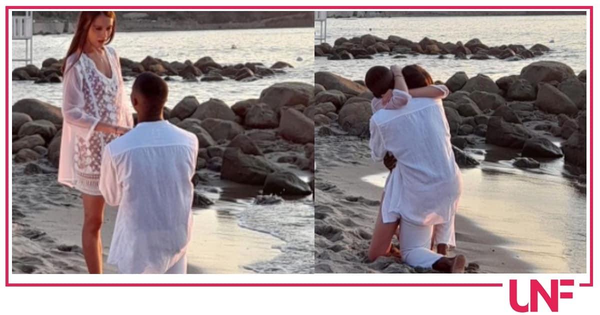 Da Amici al matrimonio: Bryan Ramirez e Paola De Filippis si sposano